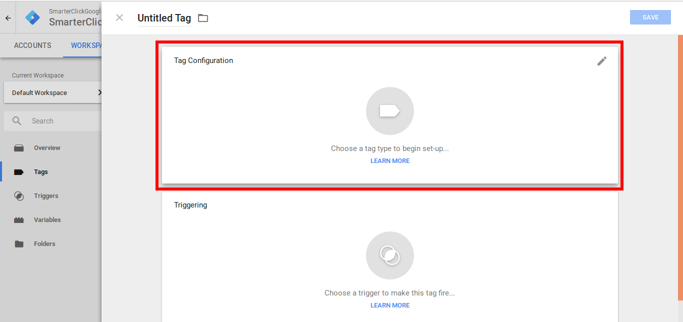 Smarter Click Tag Implementation in Google Tag Manager